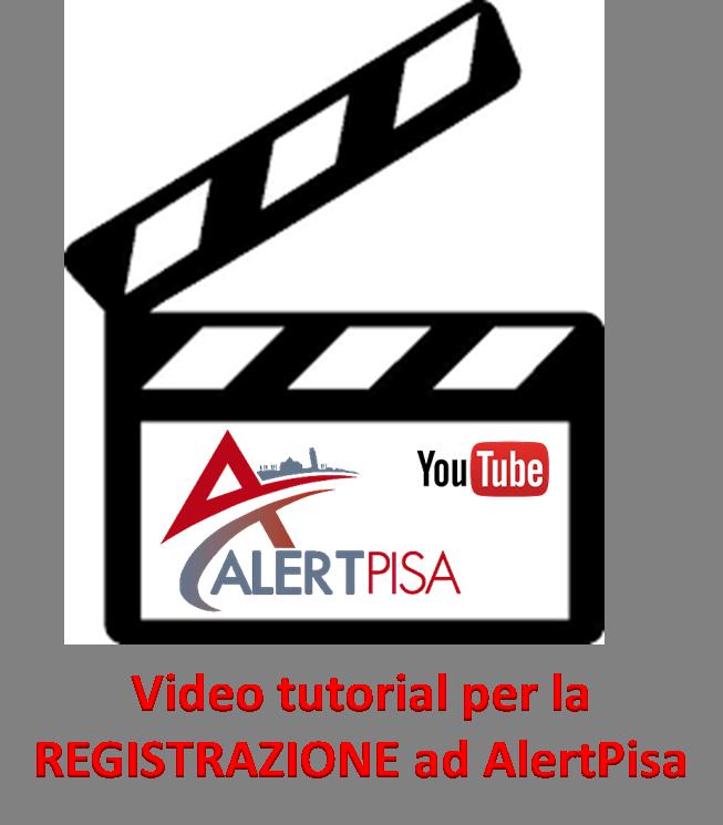 video alertpisa